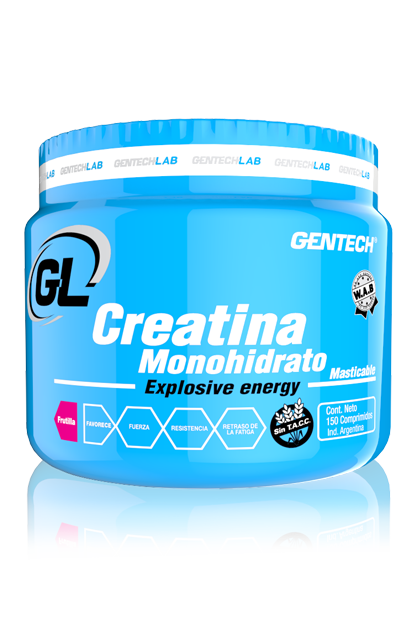 creatina monohidrato masticable_animacion