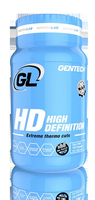 high definition gentech