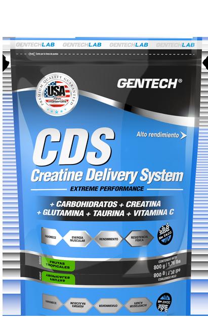 CDS Gentech