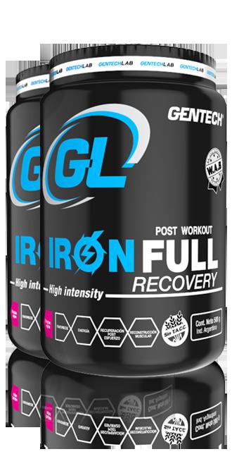 Iron Full Gentech