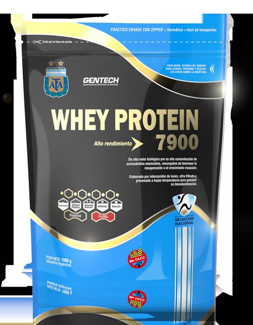 Whey Protein 7600 AFA