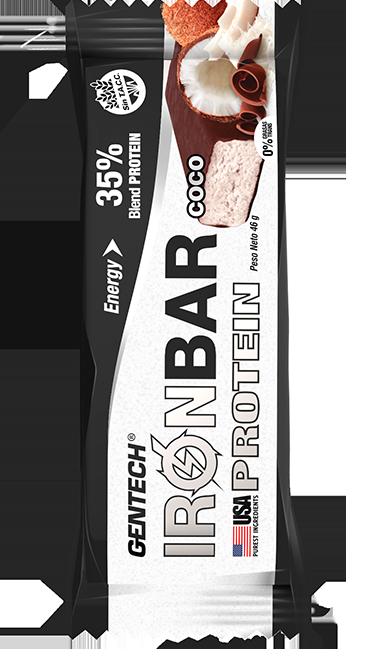 Iron Bar Coco Gentech