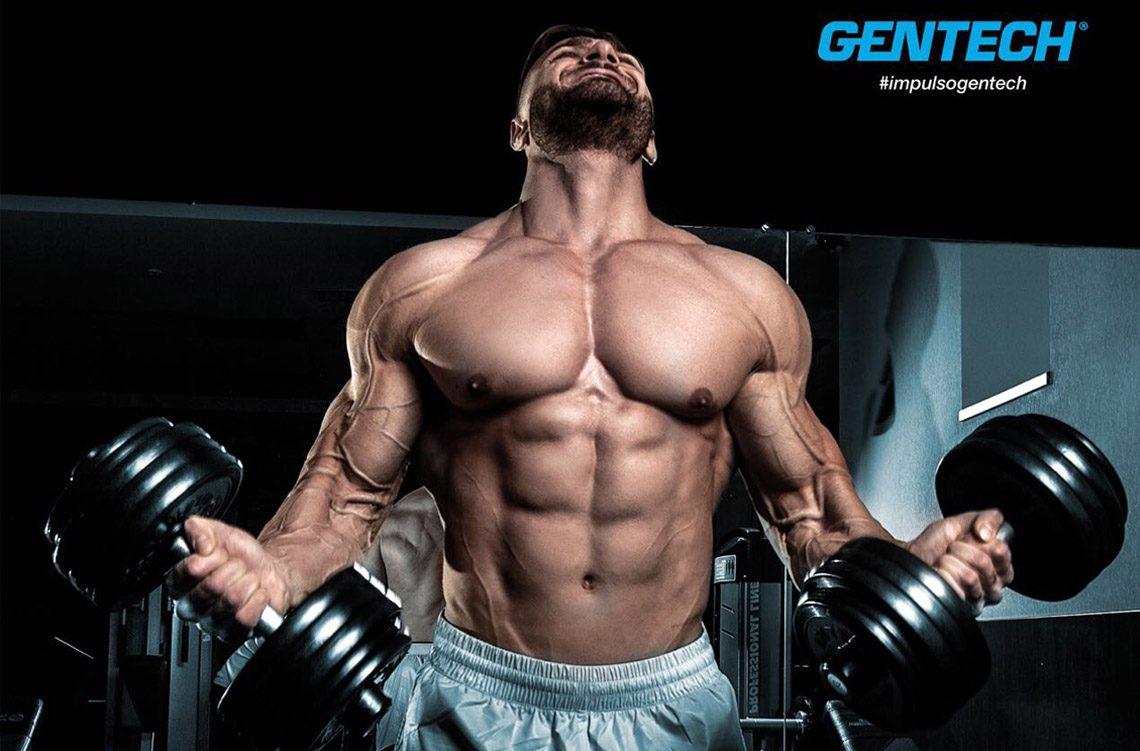 3 consejos fundamentales para aumentar tu masa muscular