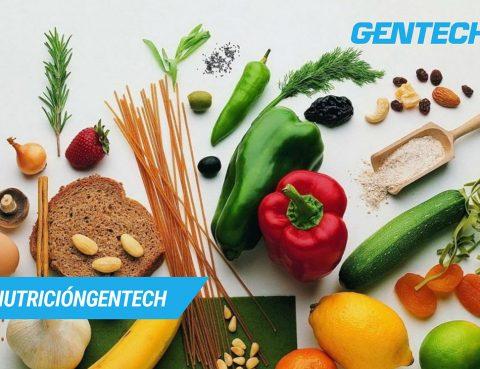 NUTRICION GENTECH DIA DE LA NUTRICION