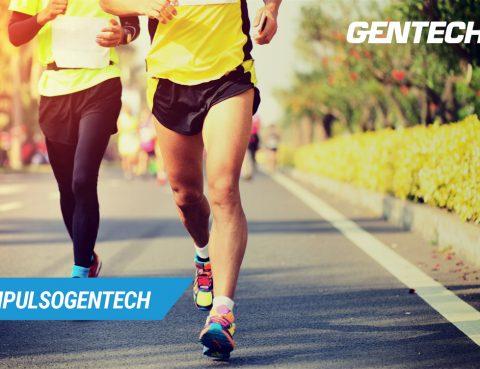 RUNNING GENTECH NUTRICION