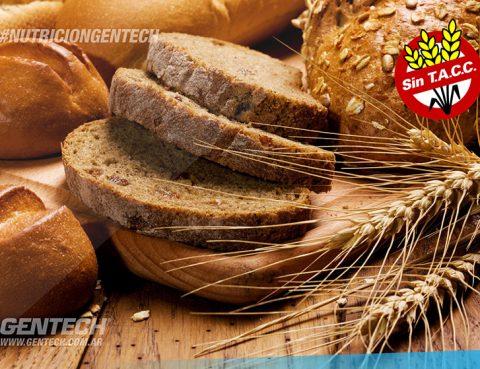 #NutriciónGentech: Día Mundial de la Celiaquía.