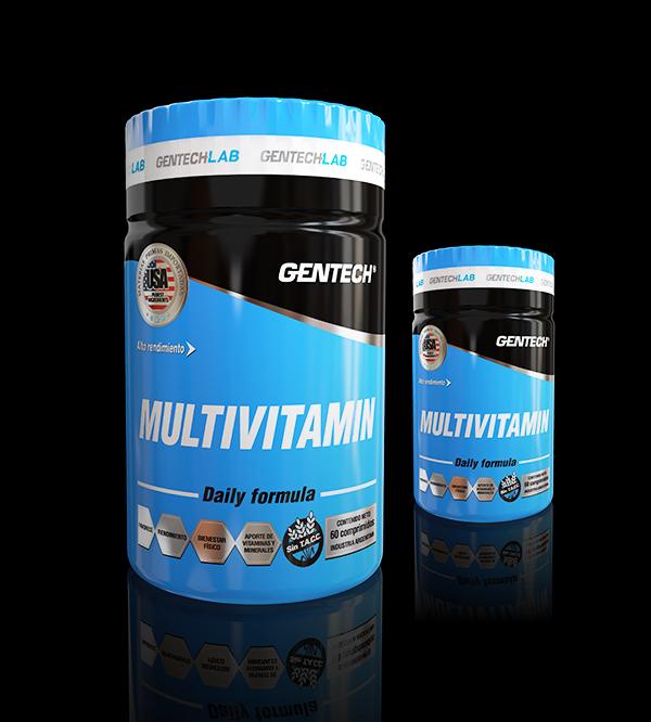 Gentech Suplementacion Deportiva Proteinas Aminoacidos Quemadores
