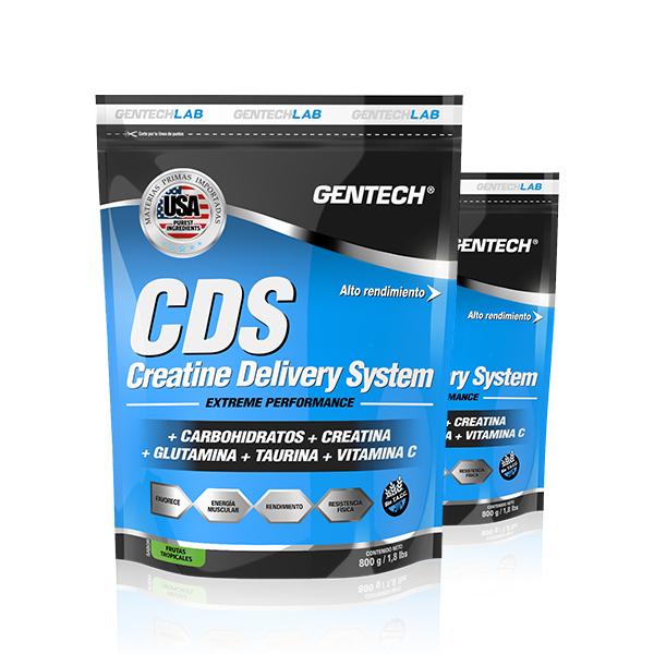 Creatina monohidrato con glutamina, vitamina C y taurina. Es una importante fuente de energía para el cuerpo. CDS Aminoácido combinado Gentech