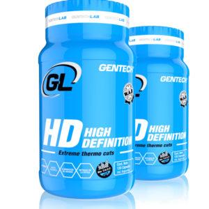 hd Gentech Suplementacion Deportiva Proteinas Aminoacidos Quemadores