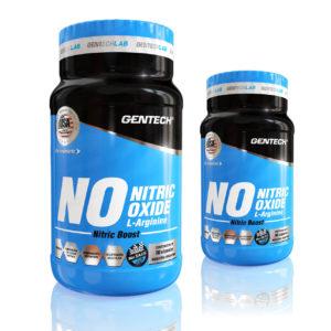 Oxido Nítrico 2 de Gentech por 90 capsulas