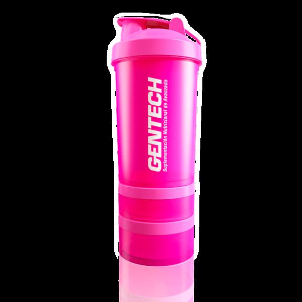 Gentech Suplementos Blender Shaker